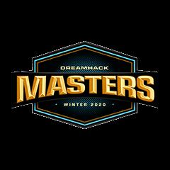 CS:GO DreamHack Masters Winter 2020: Oceania