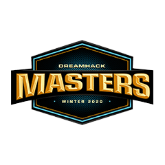 CS:GO DreamHack Masters Winter 2020: Europe