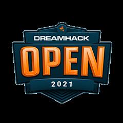 CS:GO DreamHack Open January 2021: Europe