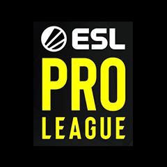 CS:GO ESL Pro League - Season 13