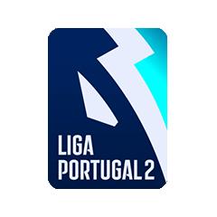 Португалия - Сегунда