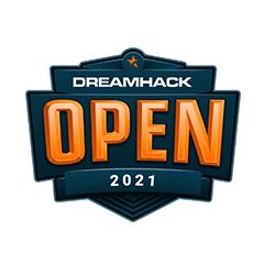 CS:GO DreamHack Open September 2021: North America