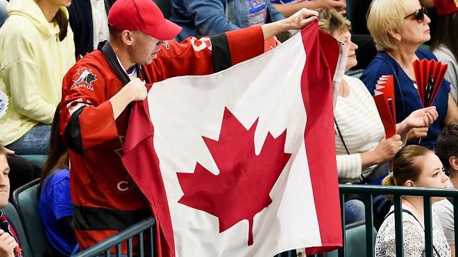 Олимпиада 2018 хоккей матч за бронзу Канада-Чехия видео голов